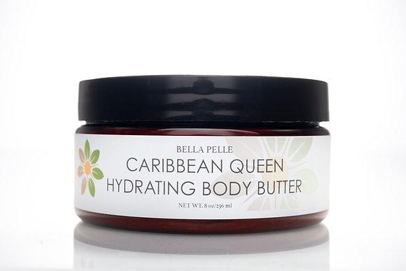Caribbean Queen Body Butter
