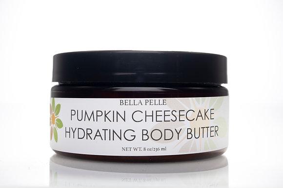 Pumpkin Cheesecake Body Butter