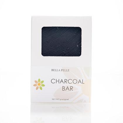 Charcoal Acne Bar