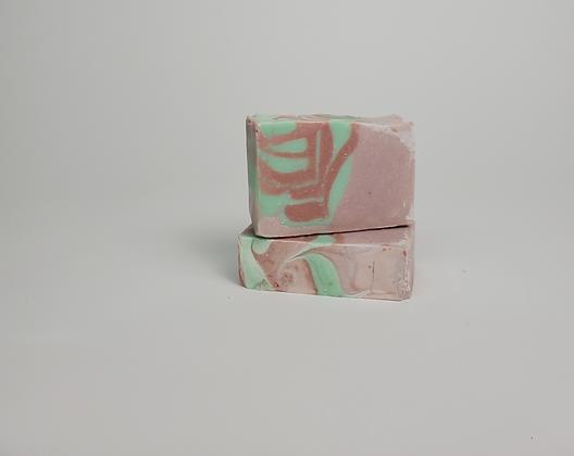 Cranberry Fig Soap Bar