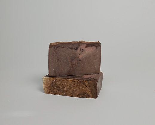 Cocoa Cashmere Soap Bar