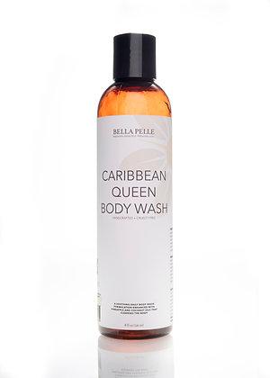 Caribbean Queen  Body Wash
