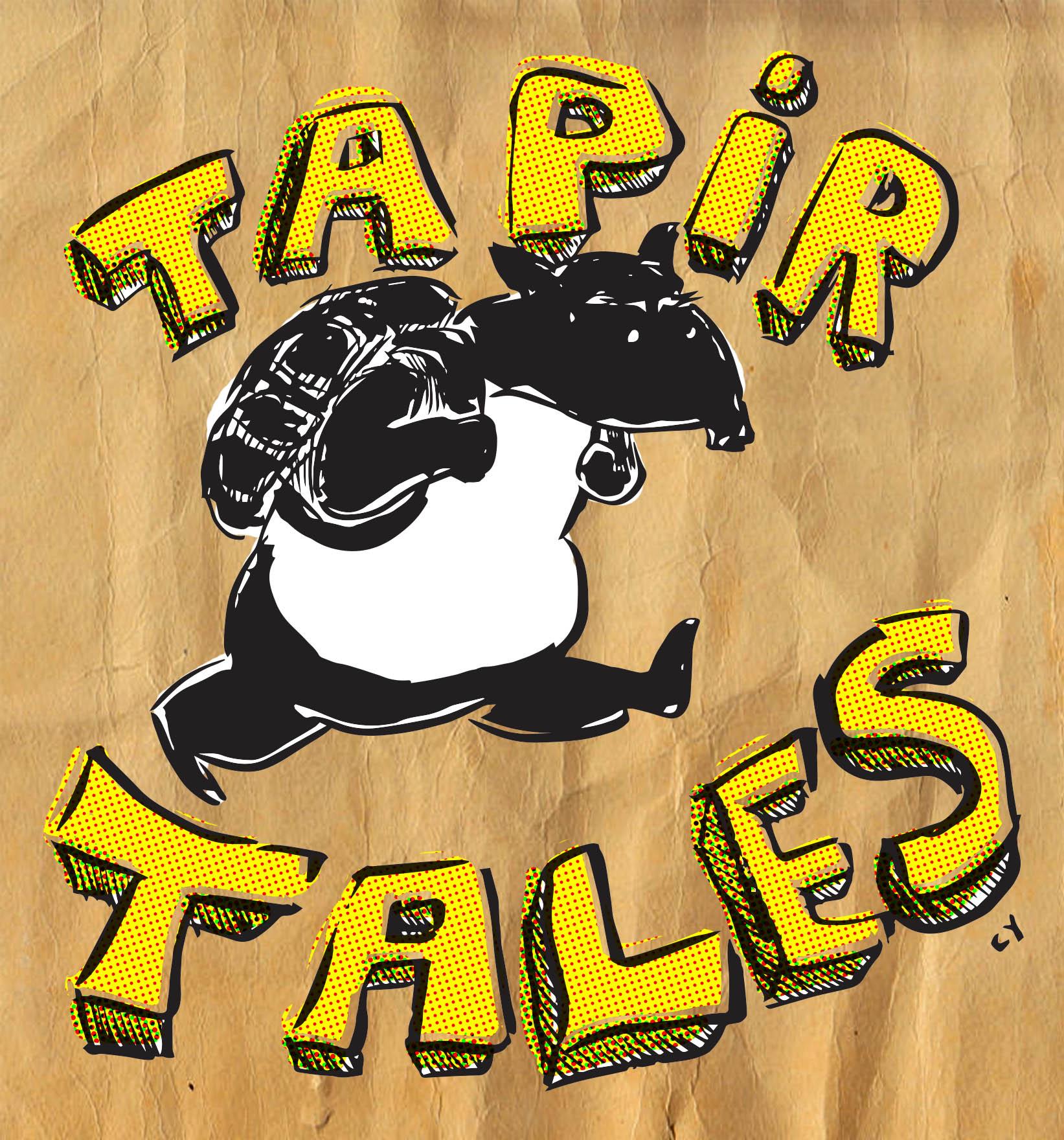 TAPIR TALES