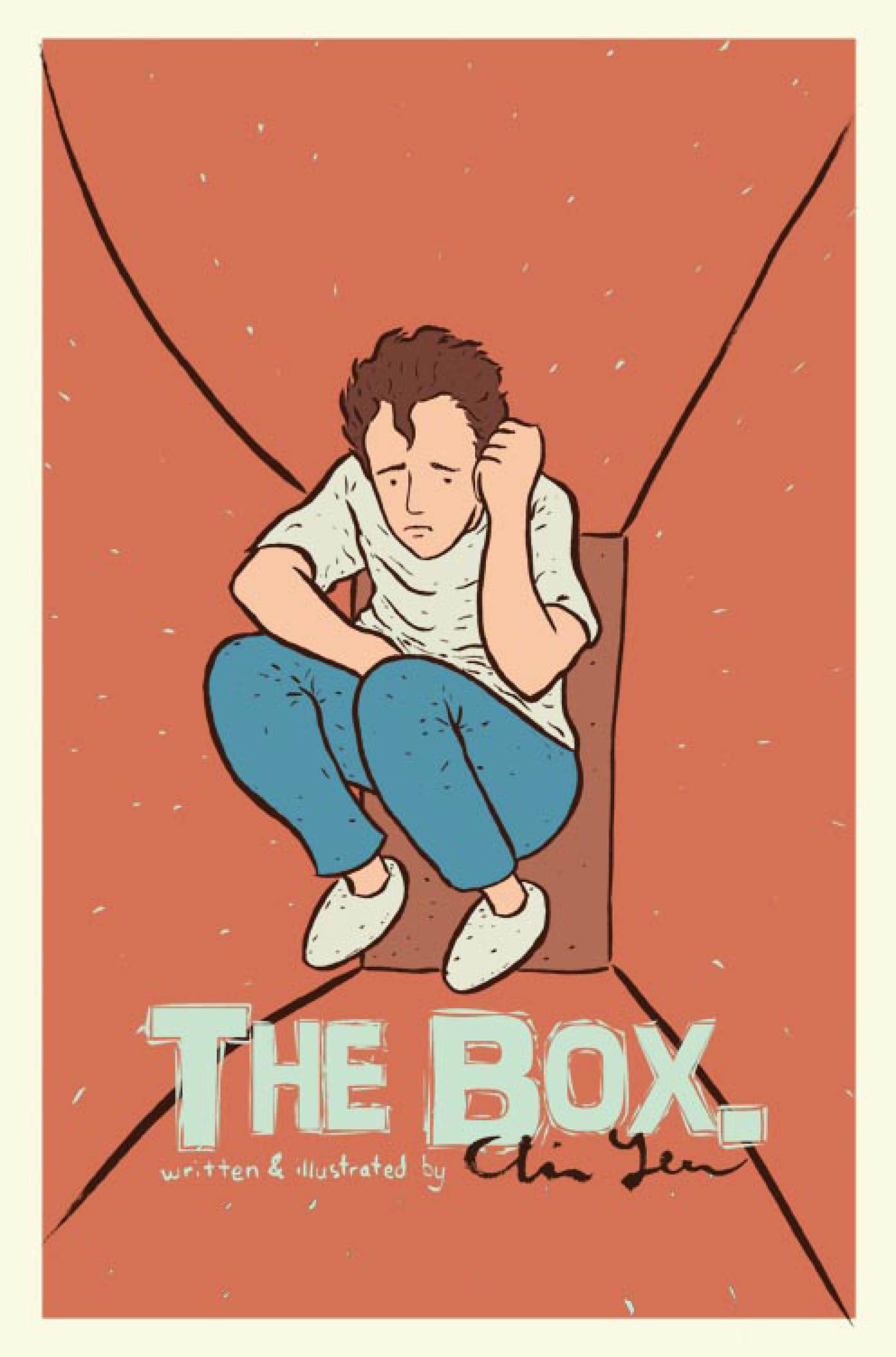 The Box-1