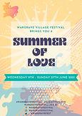 Wargrave Village Festival Poster Final M
