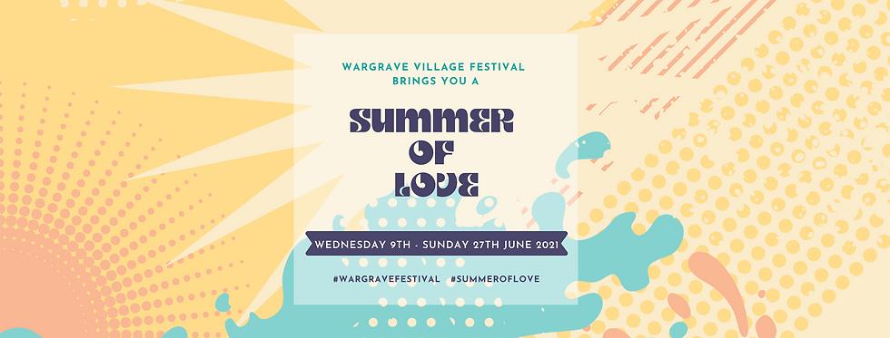 Wargrave Festival Theme image for websit