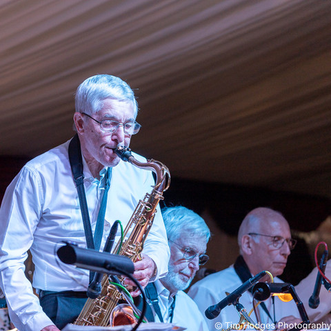 The BBO Big Band Show