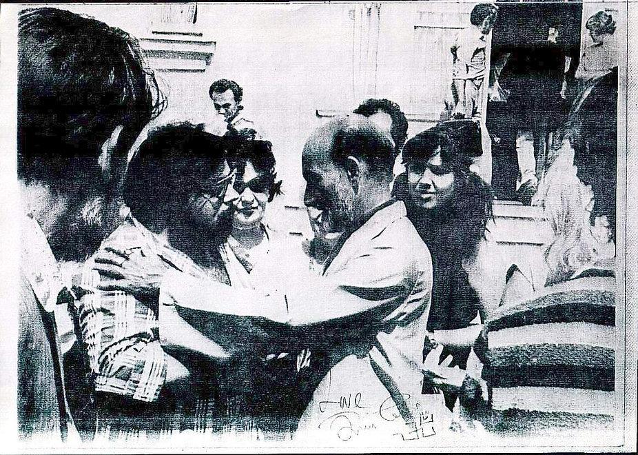 1973 - Surenji Goyal - Mario Vasilescu -