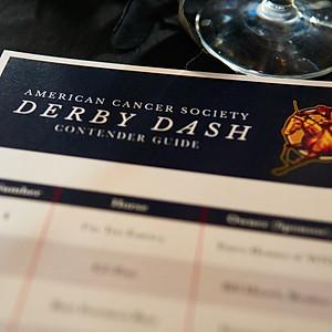 American Cancer Society Derby Dash
