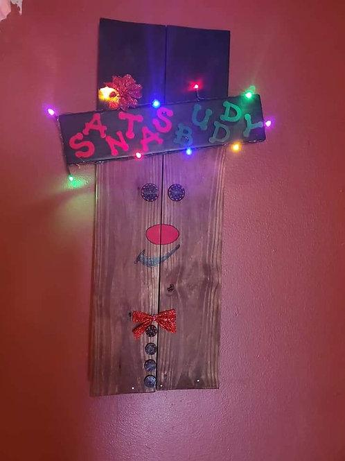 Santa's Buddy Light Up