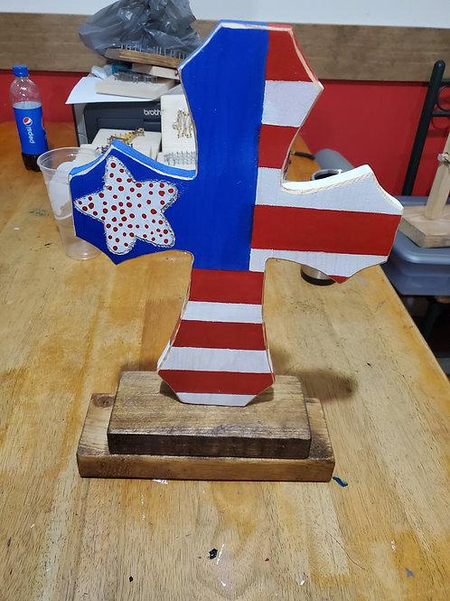 All American Cross