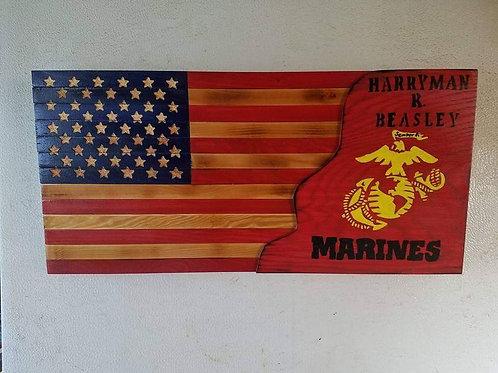 Marine Strong