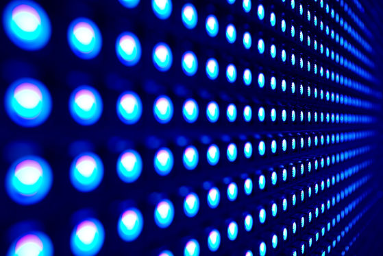 Blue stretch of LED lights.jpg