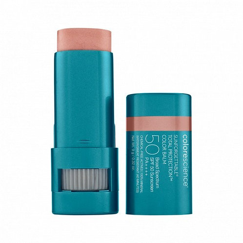 SUNFORGETTABLE® TOTAL PROTECTION™ COLOR BALM SPF 50 BLUSH