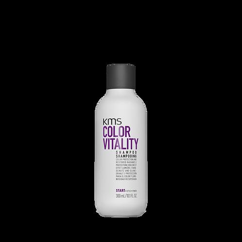 KMS Colour Vitality Shampoo