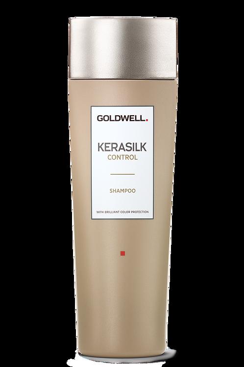 Kerasilk Control Shampoo