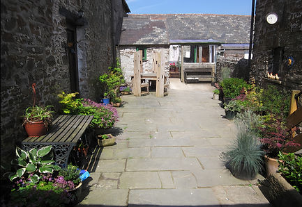 Farmhouse B&B | Exmoor Coast Holidays at Caffyns Farm