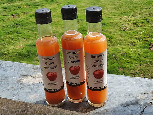 Caffyns Apple Cider Vinegar 1 Litre