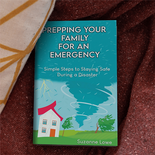 Preparing your family for an emergency