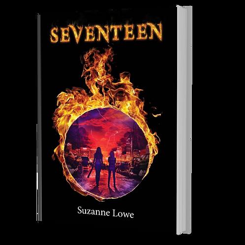 Seventeen. Book 1 Seventeen Series.