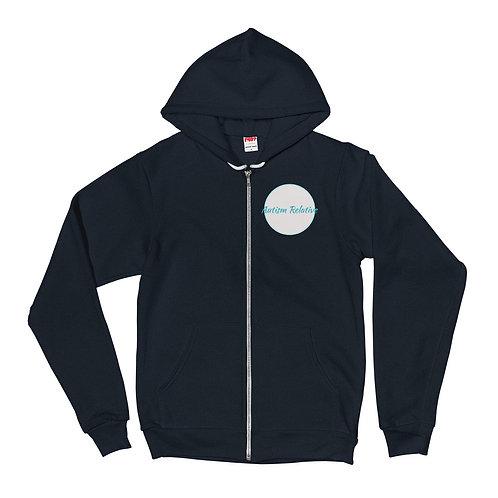 [Unisex] Autism Relative hoodie sweater