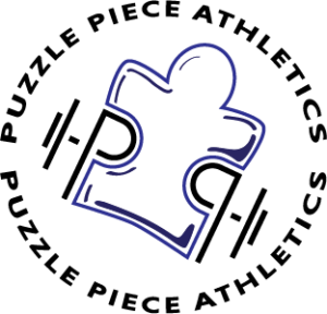 Puzzle Piece Athletics