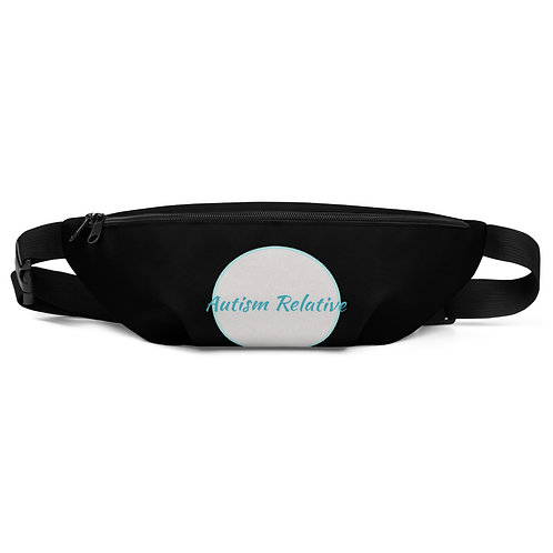 Autism Relative Fanny Pack