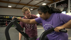 Gym Opened Specifically for Children with Autism