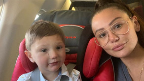 Jennifer 'JWoww' Farley Details Son's Progress Almost 1 Year After Autism Diagnosis