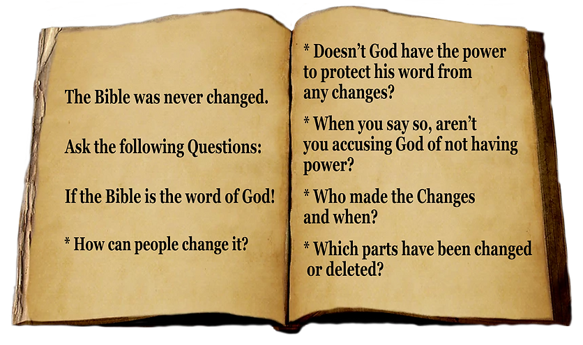 1 Your Bible Changed.png