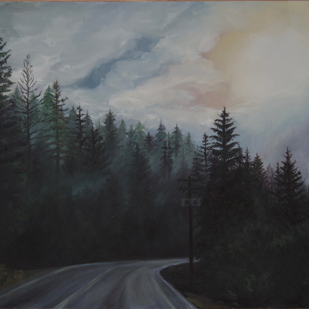 Roadtrip to Nelson - 2018