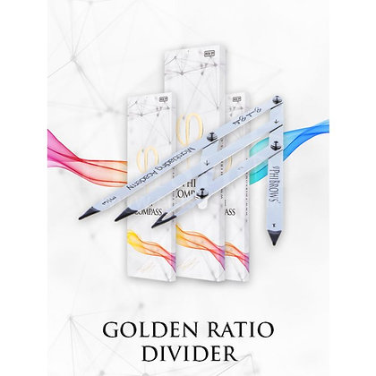 PHIBROWS GOLDEN RATIO DIVIDER