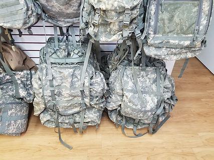 Rucksacks