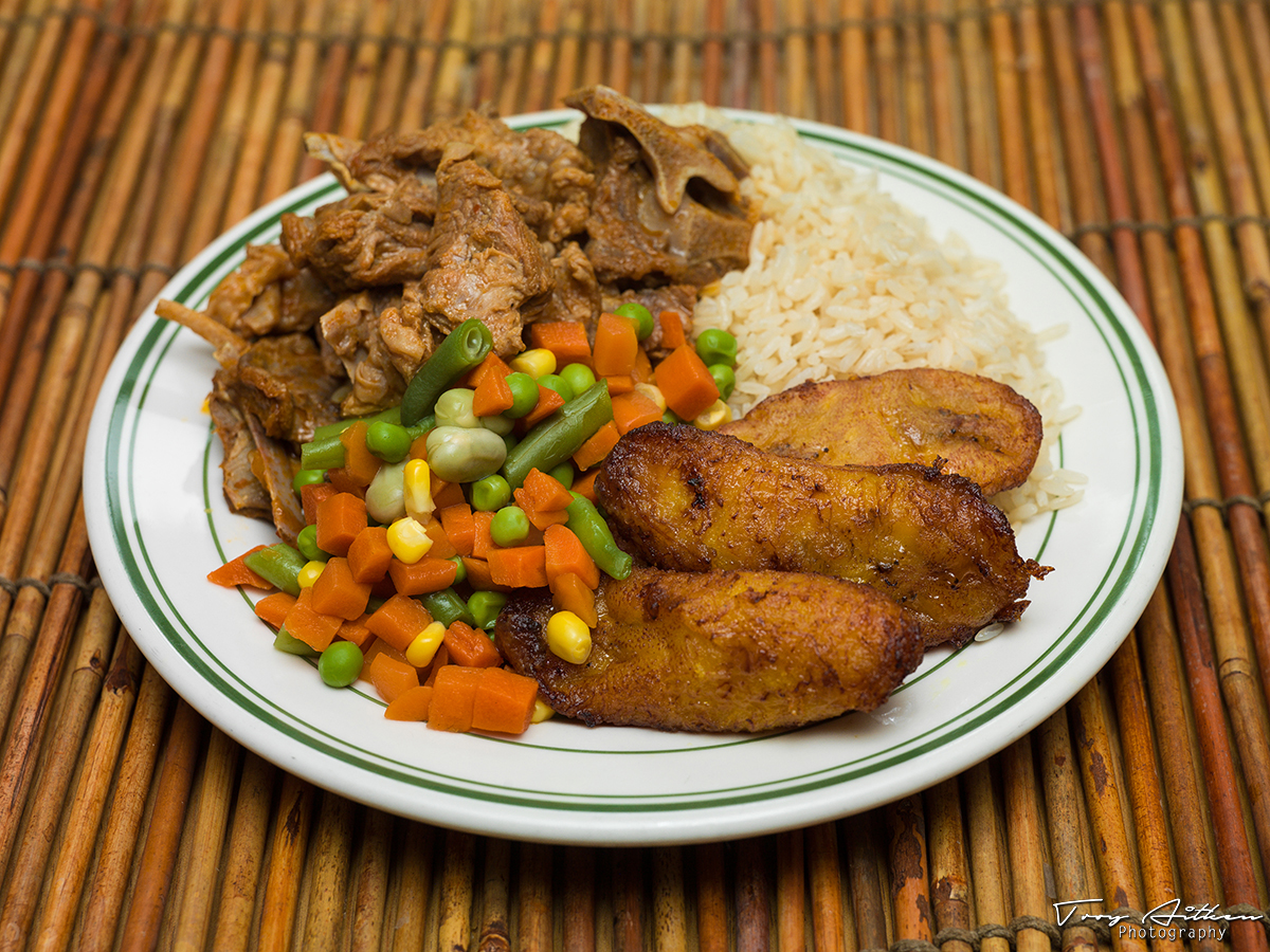 Bahamas Food Photographer