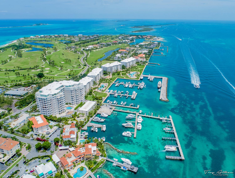 Bahamas Aerial Photographer