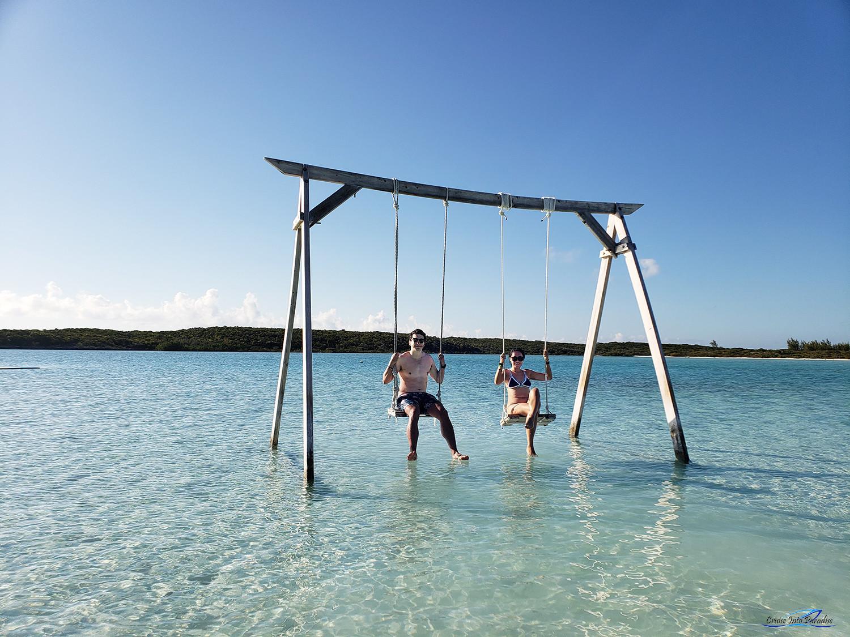Rent A Boat In Nassau | Cruise Into Paradise | Exuma