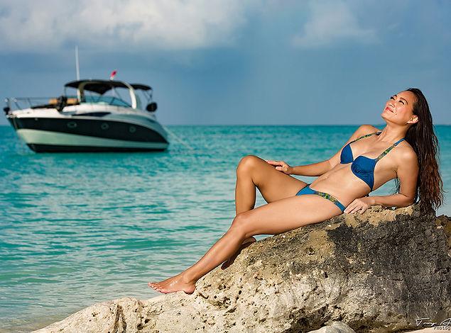 Island Photoshoot