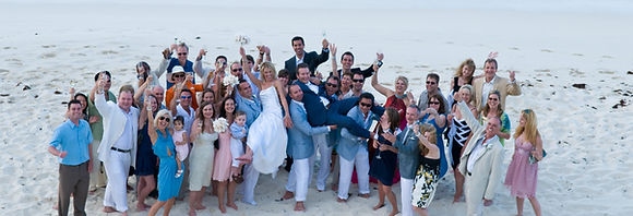 Troy Aitken Photography - Bahamas Wedding Photographer