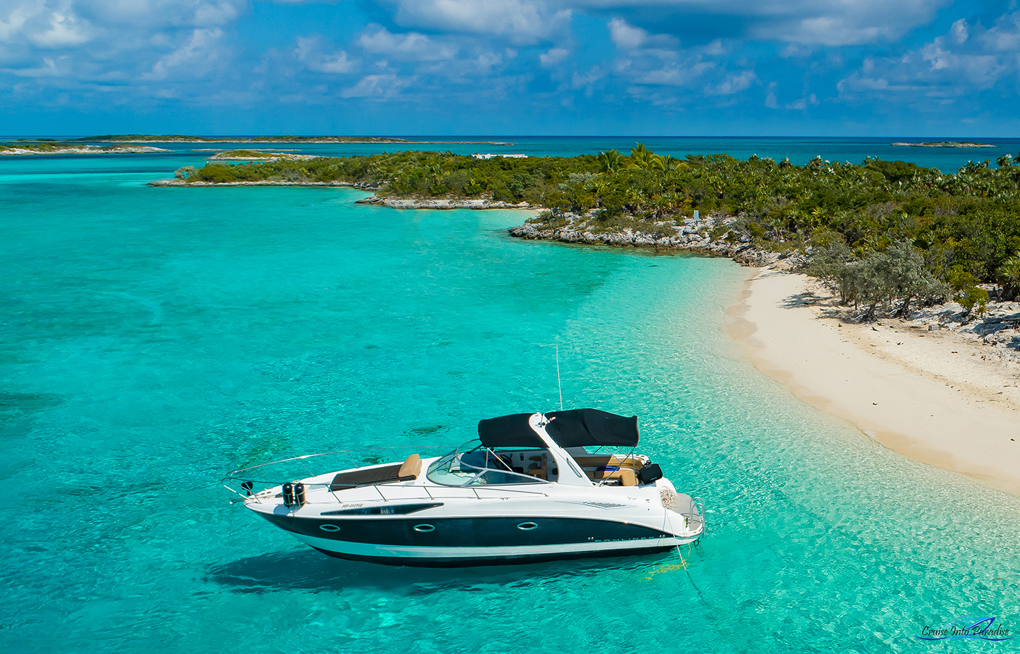 Private Charter in Bahamas