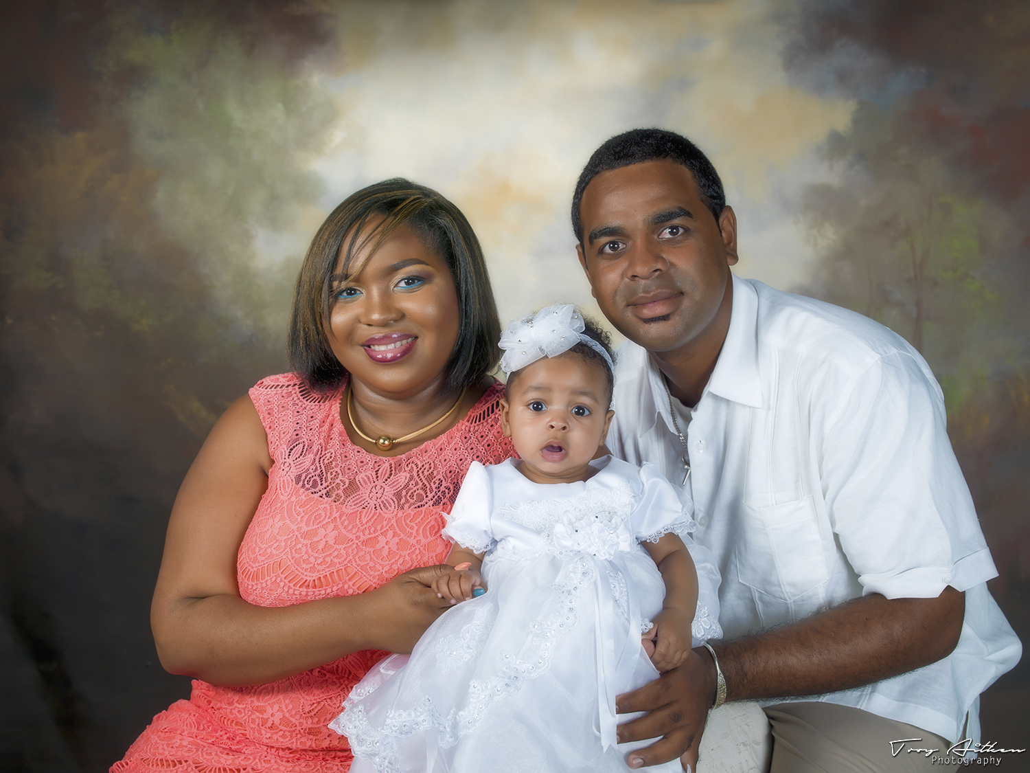 Bahamas Family Photographer