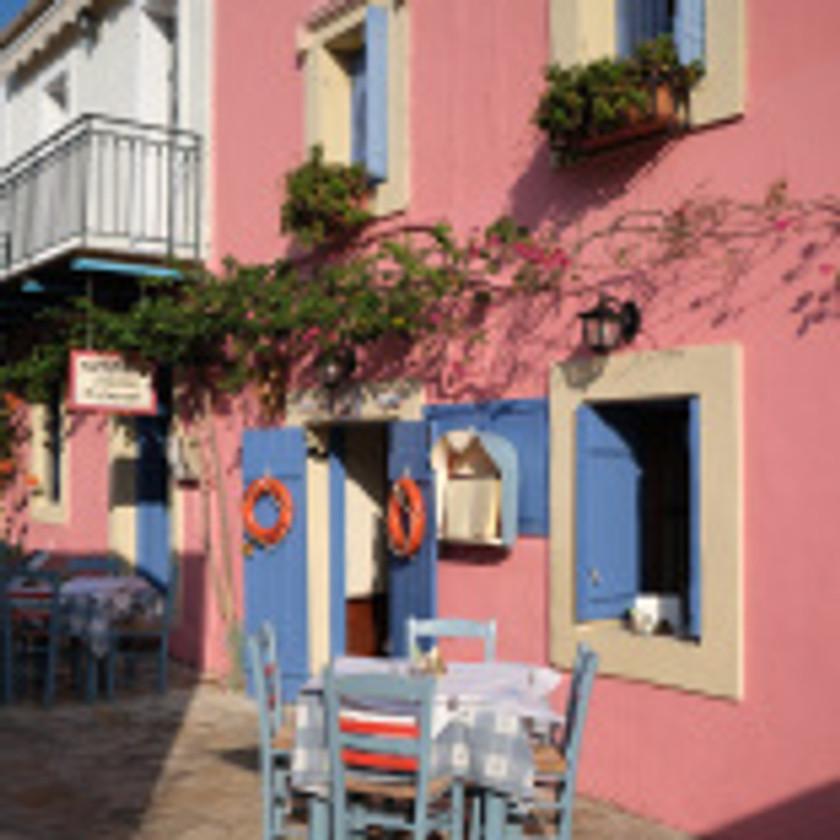 Lagoudera Cafe