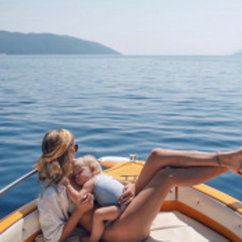 Yellowboat Hire Kefalonia