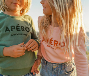 Apero the Label aw21
