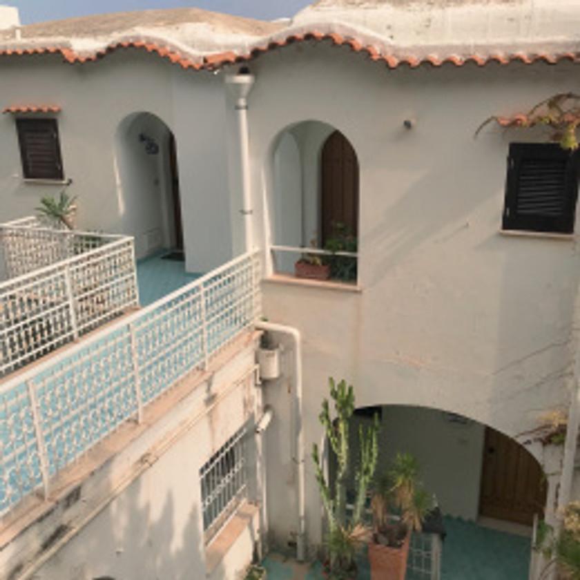 Beautiful Praiano apartment