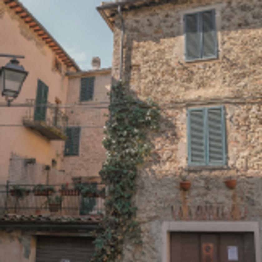 Commune in Sarteano