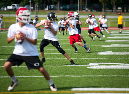 7 Things You Didn't Know About Football Recruiting Camps