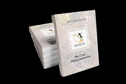 Livret Cure Détox Africaine