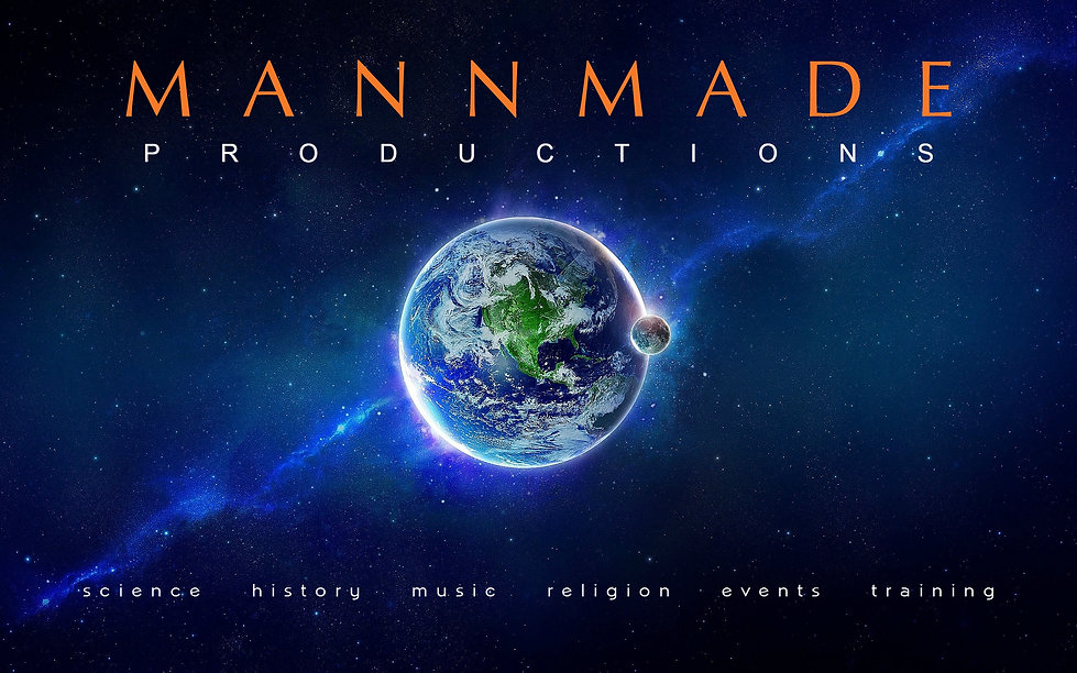 Mannmade Productions