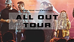 ALL OUT TOUR: West