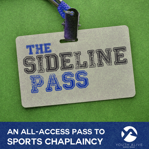 Sideline Pass